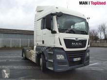 Camión MAN TGX 18.500 4X2 BLS chasis usado