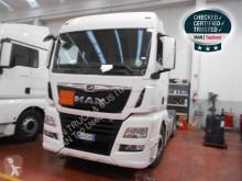 Camión Camion MAN TGX 18.460 4X2 BLS
