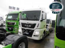MAN TGX 18.460 4X2 BLS autres camions occasion