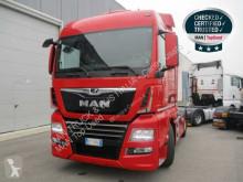 Camión Camion MAN TGX 18.500 4X2 BLS
