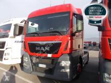 Camión Camion MAN TGX 18.480 4X2 BLS-EL
