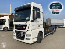 Camion telaio MAN TGX 26.460 6X2-2 LL
