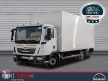 Camion MAN TGL 8.190 BL-KOFFER-AHK-LBW-LGS-KLIMA-3S fourgon occasion