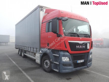 Kamión MAN TGX 26.480 6X2-2 BL ďalšie kamióny ojazdený