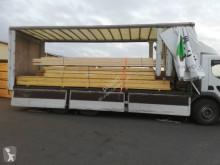 雷诺Premium卡车 380 DXI 侧边滑动门(厢式货车) 二手