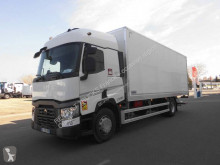 Camion Renault T-Series 460 P4X2 E6 fourgon polyfond occasion