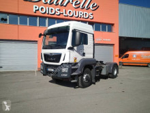Camion MAN TGS 18.460