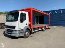 Camion DAF LF 220 rideaux coulissants (plsc) occasion