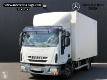 Iveco hűtőkocsi teherautó Euro Cargo ML 75E16 Euro 5