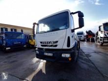 Camión chasis Iveco Eurocargo 160 E 22 P tector