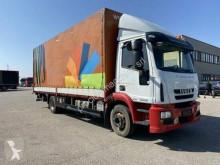 Camion Iveco Eurocargo 140 E 25 rideaux coulissants (plsc) occasion