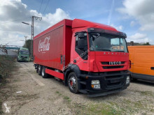 Camion Iveco Stralis 260 S 36 plateau occasion