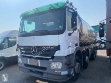 Camion Mercedes Actros 3241 citerne alimentaire occasion