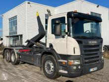 Kamion vícečetná korba Scania P 380