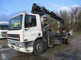 DAF CF75 250 truck used hook lift
