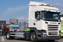 Scania BDF teherautó R 490