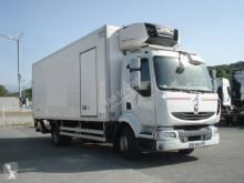 Camion frigo multi température Renault Midlum 220.12 DXI