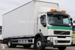 Camion Volvo FE 260 fourgon double étage occasion