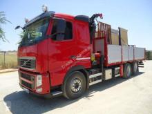 Camión Volvo FH 400 caja abierta usado