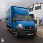 Camion Renault Mascott 150.65 fourgon occasion