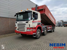 Scania tipper truck P 340