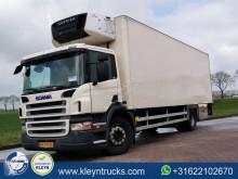 Kamion chladnička mono teplota Scania P 230