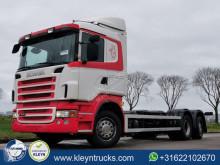 Kamion Scania R 480 podvozek použitý