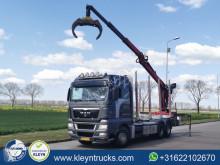 Camión MAN TGX 26.480 otros camiones usado