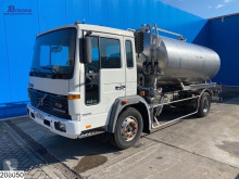 Camión Volvo FL6 15 cisterna usado