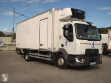 Camión frigorífico Renault D-Series 210.12 DTI 5