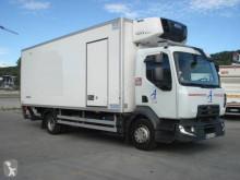 Camião frigorífico multi temperatura Renault D-Series 210.12 DTI 5