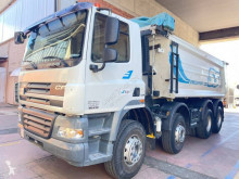 DAF CF 410 truck used tipper