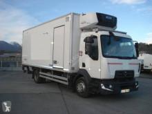 Renault többhőmérsékletes hűtőkocsi teherautó D-Series 210.12 DTI 5