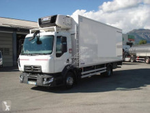 Camion frigo multitemperature Renault D-Series 210.12 DTI 5