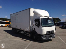 Camion fourgon polyfond Renault D-Series 210.12 DTI 5