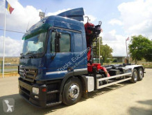 Camion MAN plateau occasion