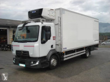 Renault D-Series 210.12 DTI 5 truck used multi temperature refrigerated