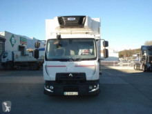 Camión frigorífico multi temperatura Renault D-Series 210.12 DTI 5