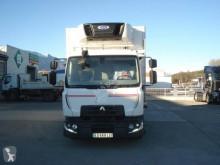 Kamion chladnička multi teplota Renault D-Series 210.12 DTI 5