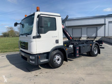 Camion MAN TGL 10.180 polybenne occasion