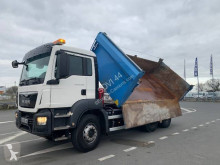 MAN TGS 33.440 truck used two-way side tipper