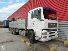 Camion plateau standard MAN TGA 26.460