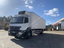 Camião frigorífico multi temperatura Mercedes Axor 1829 NL