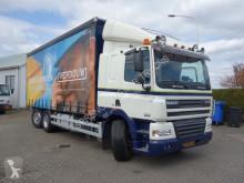 Camión lonas deslizantes (PLFD) DAF CF85
