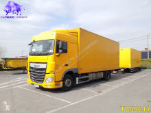 DAF XF 460 truck used box
