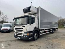 Camión frigorífico multi temperatura Scania P 320