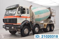 Camión hormigón cuba / Mezclador Mercedes SK 3234