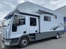 Iveco Eurocargo camping-car occasion