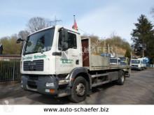 Lastbil MAN TGM 18.330/ Wechselpritsche chassi begagnad