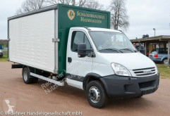 Rideaux coulissants (plsc) Iveco Daily Daily 65C15 Zwillingsbereifung E4 Nutzlast 3to